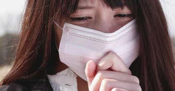 咳がつらい・・・。受診したほうがいいのはどのような人?の写真