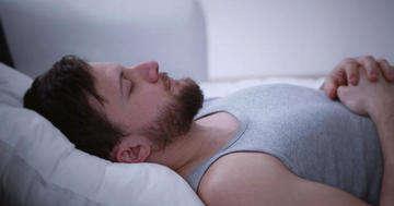 閉塞性睡眠時無呼吸は質問票だけでは診断しない、米学会の推奨の写真
