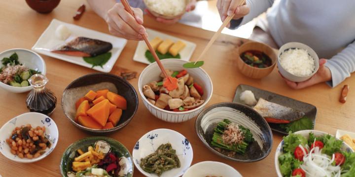 魚と野菜を食べるとアルツハイマー病の発症リスクが減るの写真