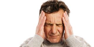 パーキンソン病は診断される10年前から症状に前兆がある?!の写真