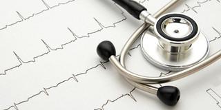 脳梗塞の再発を防ぐための心臓モニタリングの写真