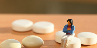 ホルモン補充療法は卵巣がんの発症リスクを高めることが判明の写真