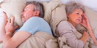 8時間以上の睡眠は脳卒中になりやすいの写真