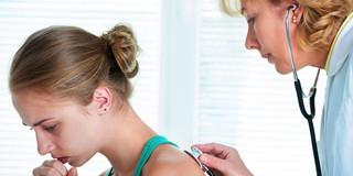 ビタミンD補充療法はCOPD患者の上気道感染に効果なし?の写真