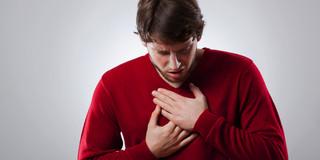 冠動脈疾患の診断、CT冠動脈造影(CTCA)でよりはっきりとの写真