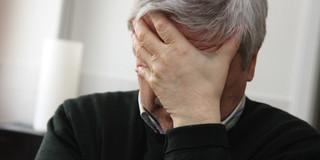高齢男性の所得格差が、心血管疾患による死亡率を増加させる!?の写真