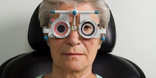 白内障患者の半数が、過剰な術前検査を受けているの写真