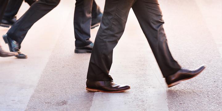 「歩く速さ」で心血管疾患の発症を予測できる?の写真