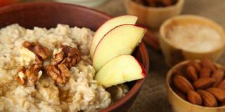 質の高い食事はCOPDの発症リスクを減らす?の写真