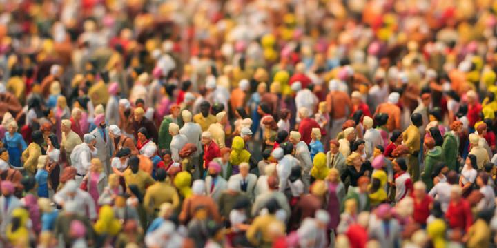 世界中で透析患者が急増中、2030年には540万人に!?の写真