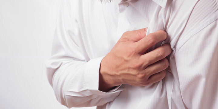 冠動脈疾患に対するCT造影検査は本当に有用か?の写真