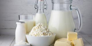 脳卒中予防に乳製品は本当に有効か?の写真