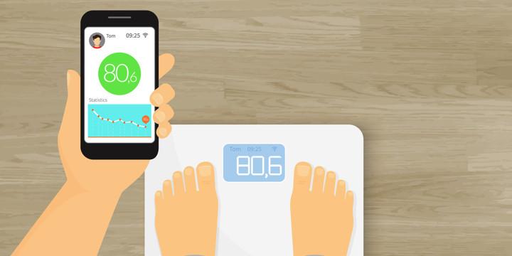 ダイエットアプリだけでは、たぶんダイエットできないの写真