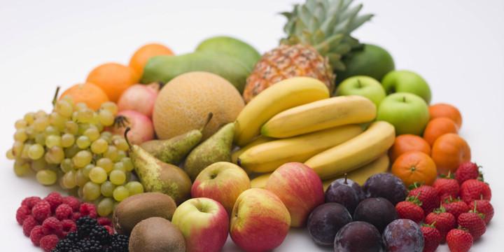 果物をたくさん食べる人は糖尿病性網膜症が少ないの写真