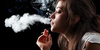 たばこの煙が黄色ブドウ球菌をもっと危険にする?の写真