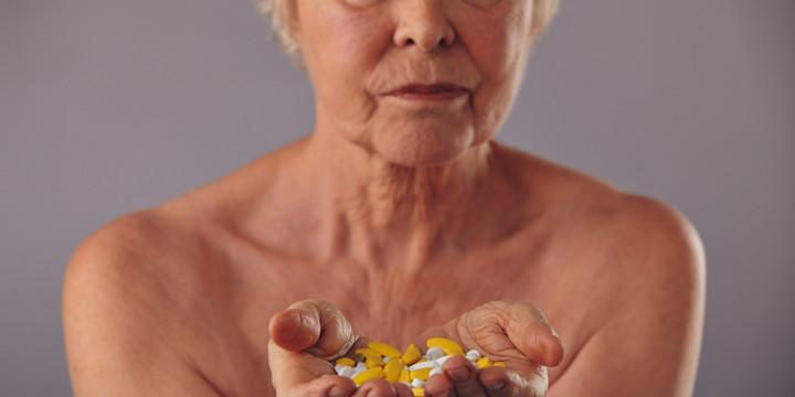 マルチビタミンサプリ、毎日飲んでも認知機能に有効性なしの写真