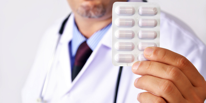 高脂血症の薬が細菌感染に効くかを検証の写真
