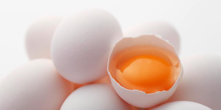 卵をよく食べる人は糖尿病リスクが低い? の写真