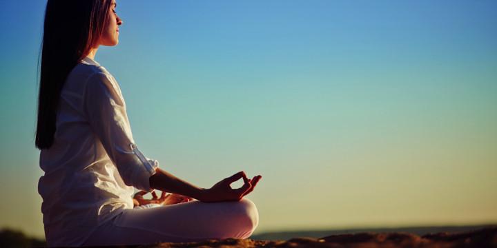 「瞑想」で抗うつ薬と同程度まで、うつ病の再発率を下げられる?の写真