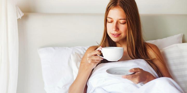 コーヒー摂取が、乳がんの進行をくいとめる?の写真