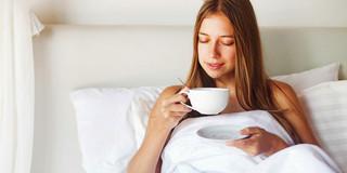 コーヒー摂取が、乳がんの進行をくいとめる?
