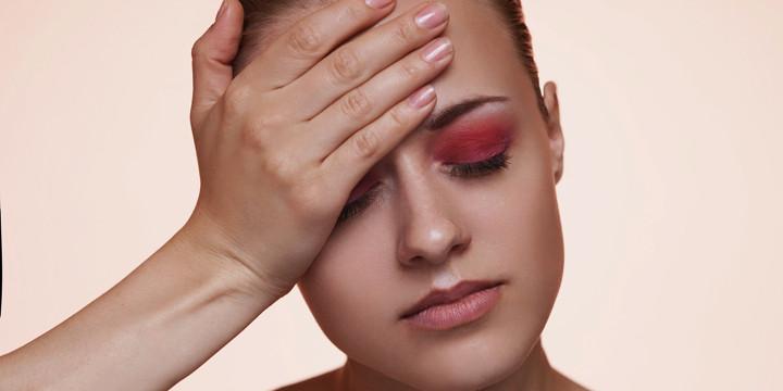 片頭痛の薬はこの症状があると効きにくくなるの写真