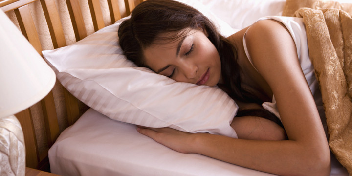 アレルギーの薬で睡眠改善??の写真