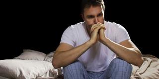 持続的な不眠症と死亡の関係 の写真