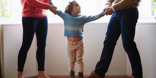 共同親権は、子どもの健康にどんな影響があるのかの写真