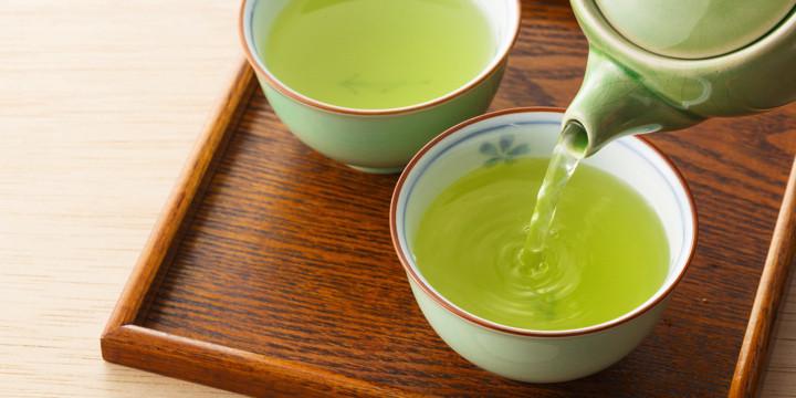 緑茶はこうして口腔がんを狙い撃ちするの写真