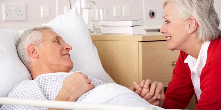 末期の大腸がんでは手術が少ないほうが生存率が高い?の写真
