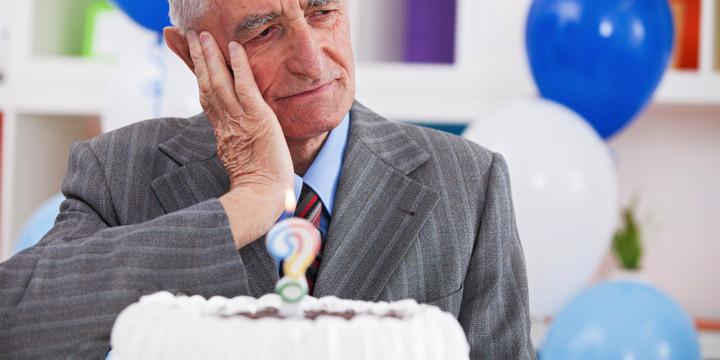 アルツハイマー型認知症の診断についての写真