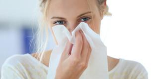 蓄膿症と逆流性食道炎の意外な関係の写真
