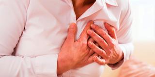 道路に隣接した家に住んでいる人は心臓突然死のリスクが高い? の写真