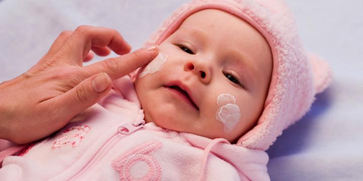 子どものアトピー治療薬、ステロイド以外も効いたの写真