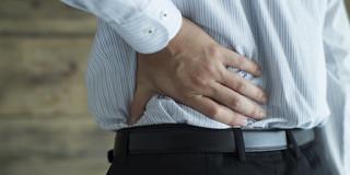 坐骨神経痛にステロイドは効くのか?の写真