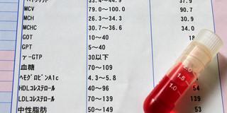 糖尿病の血液検査、HbA1cは太った人に厳しすぎ!?の写真