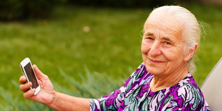 電話カウンセリングで子宮頚がん患者のうつ症状が改善したの写真
