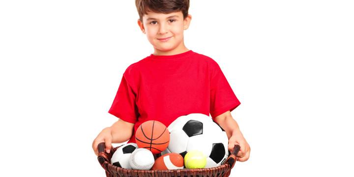 子ども時代の運動量がADHDの不注意・多動性の症状にプラスとなる?の写真