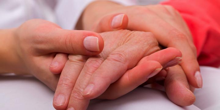 重症がん患者のつらい症状を和らげる新薬が登場?の写真