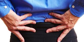 腰痛が認知行動療法で改善した の写真
