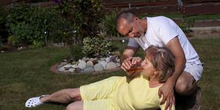 重症熱中症の集中治療、持続的血液浄化療法で治癒率改善の写真
