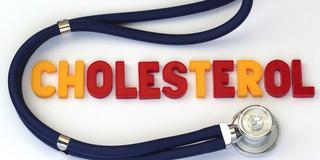 コレステロールを下げる薬を追加すると、虚血性心疾患の経過がよくなったの写真
