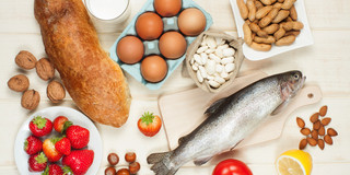 難病「好酸球性食道炎」の症状をおさえるのに効果的な食事療法とは?の写真