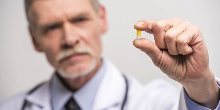ADHDの薬、メチルフェニデートが効かなかったら何に替える?の写真