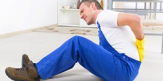 転ぶことが多くなった人は神経障害に注意が必要の写真