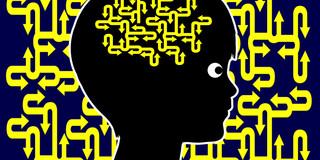てんかんの成人患者5人に1人にADHDの症状があるの写真