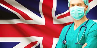手術を少数の病院で行うイングランドの医療はどうなっているかの写真