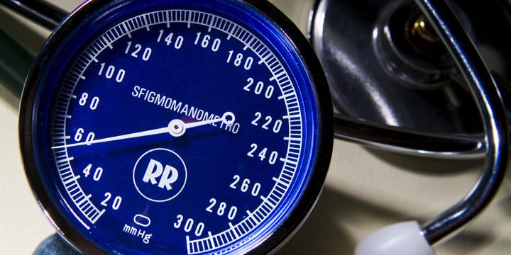 薬で血圧を下げすぎると死亡率が増加するのか?の写真