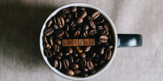 コーヒーと遺伝子(1)コーヒーをよく飲むDNAとは?の写真